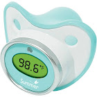 Summer Infant 14514 Pacifier Thermometer