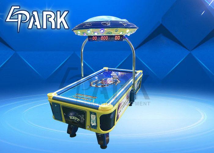 Bar Video Arcade Oyun Makineleri Parlak Boyama çocuk Hava Hokeyi