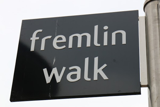 Fremlin Walk Shopping Centre