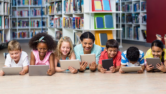 Building Culturally Responsive Classrooms with Digital Content