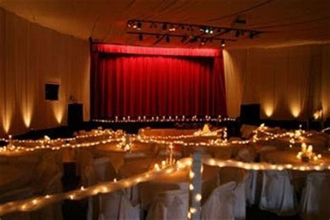 The Mission Theatre   Mission, KS Wedding Venue
