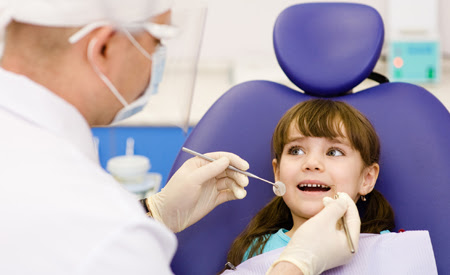 What to Expect at Your Child's Back-to-School Dental Visit - American Dental Association