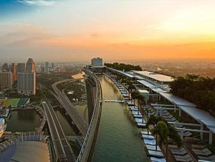Marina Bay Sands Singapore - Skypark