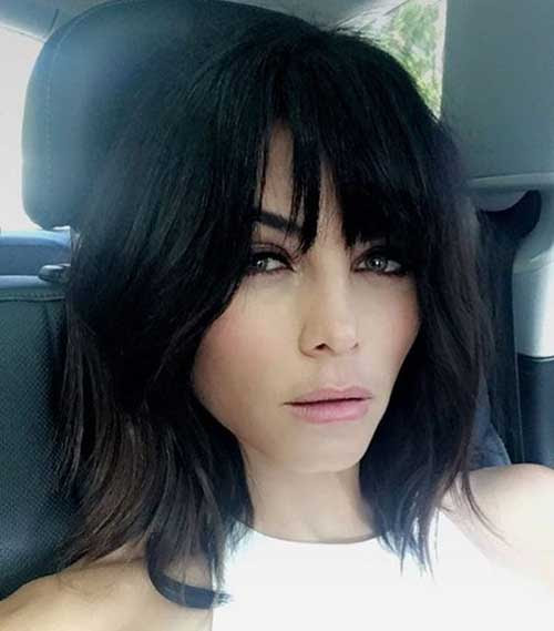 Fantastic Long Bob Hairstyles For A New Appearance Bob Hairstyles