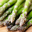 Asparagus Season in California is Right Now
