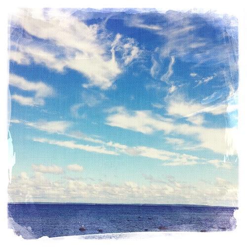 Sky :: himmelsk