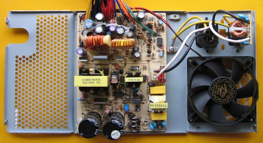 How to Troubleshoot a PC Power Supply - Smart Buyer