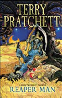 Reaper man : a Discworld novel