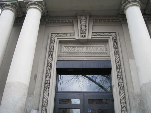 Park Slope Branch Library