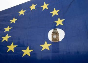 Cómo va a afectar a los europeos en Reino Unido el plan de May para el Brexit