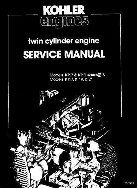 - Small Engine Surplus Kohler