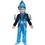 Finding Dory Infant Dory Costume