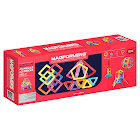 Magformers LLC Magformers Magnetic Construction Set, 43-Piece