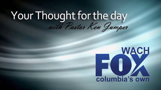 WACH  Fox Thought For The Day, March 1