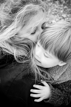 Mães e filhos especiais