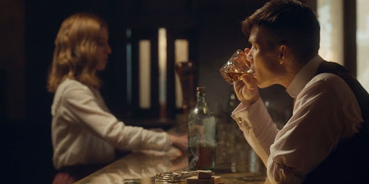 Peaky Blinders spirits range - There's a Peaky Blinders-inspired whisky, rum and gin range