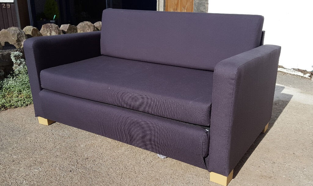 Awe Inspiring Ikea Solsta Sofa Bed In Lancaster Lancashire Gumtree Gmtry Best Dining Table And Chair Ideas Images Gmtryco