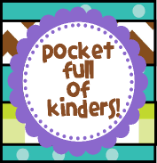 Pocket Full of Kinders
