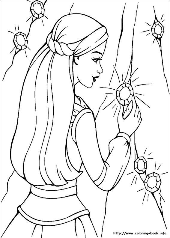 En Iyi 100 Barbi Boyama Oyunu En Iyi Boyama Cocuk Kitabi