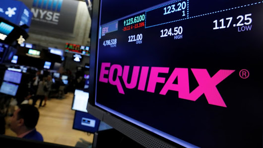 Equifax data breach a 'digital disaster' for Canadians