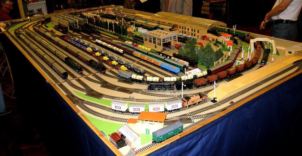Lionel ho scale trains : Train layout for sale craigslist