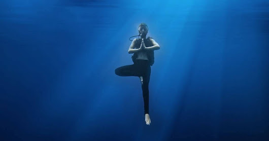 Underwater Meditation: The Scuba divers best kept secret to mindfulness