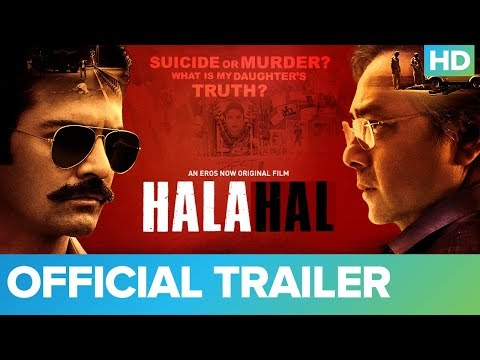 Halahal Movie Review: An Engaging Mystery Thriller