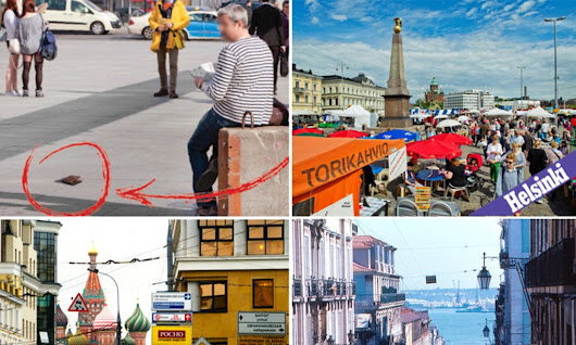 Would you pass the wallet test? World's most honest cities revealed af