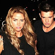 Katie Price 'hands back engagement ring to jeweller after Leandro Penna fails to pay the bill'