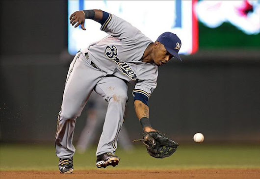 A Realistic Shortstop For The San Diego Padres - And A Crazy One - CaliSports News