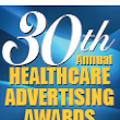 Bergeron Creative Studios recognized at Thirtieth Annual Healthcare Advertising Awards