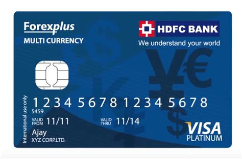 Hdfc forex rate wire transfer
