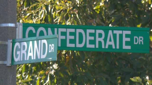 Name change on hold for Confederate Drive in Forest Park