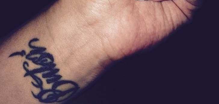 12 Increíbles Fotografías De Tatuajes Y Las Historias Tras Ellos