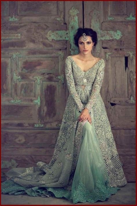 Best Pakistani Wedding Dresses    Pinteres