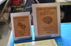science fair awards - BFCCPS photo