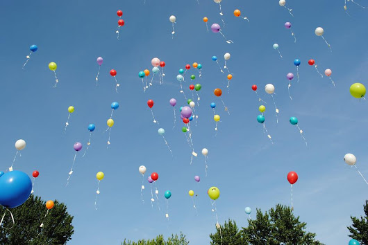 The World Is Wasting Our Irreplaceable Helium, And Nobody Cares