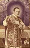 José Cafasso, Santo