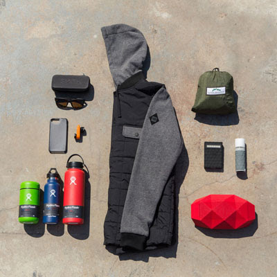 ENTER TO WIN FREE CAMPING GEAR!