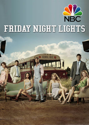 Friday Night Lights - Season 1