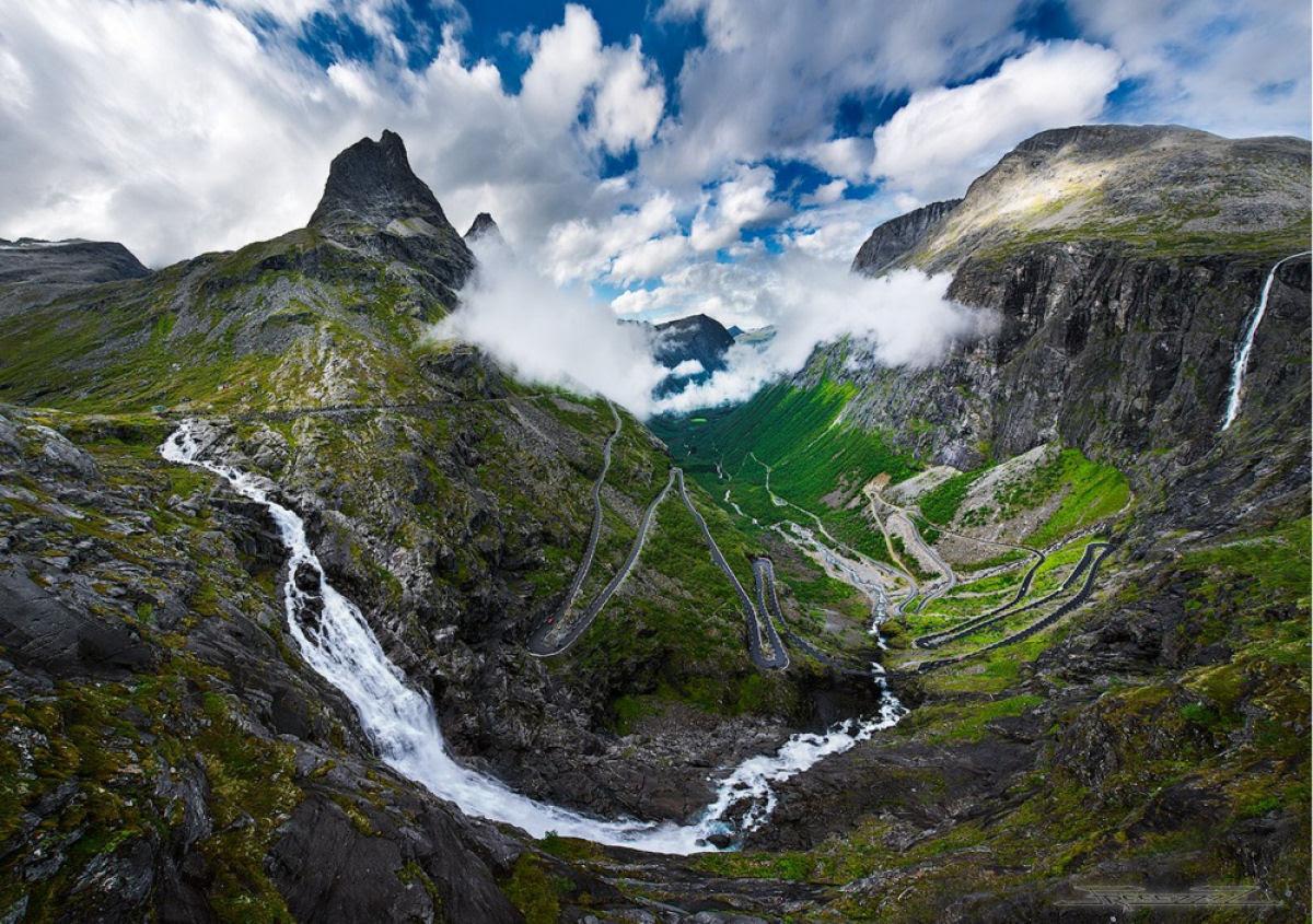 Algumas das montanhas mais bonitas do mundo 24