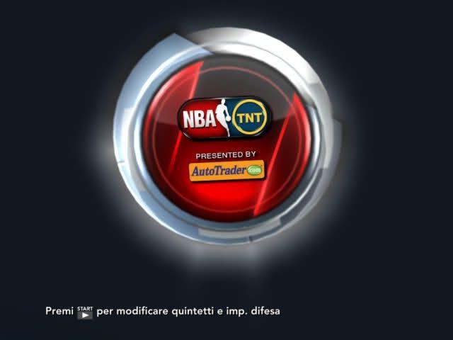 NBA 2K12 TNT Mode Full Patch Download