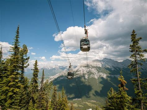 7 Awesome Things to Do in Banff on Your Next Vacation