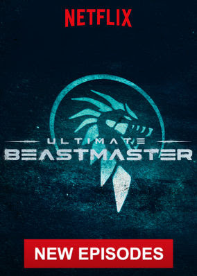 Ultimate Beastmaster - Season No Mercy