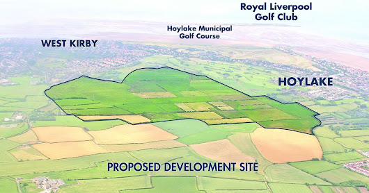 Hoylake golf resort plan 'called in' over extra £600,000 bill
