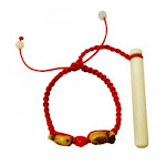 Newborn Infant Natural Teether/Baby Toddler Anti-teeth Age For .