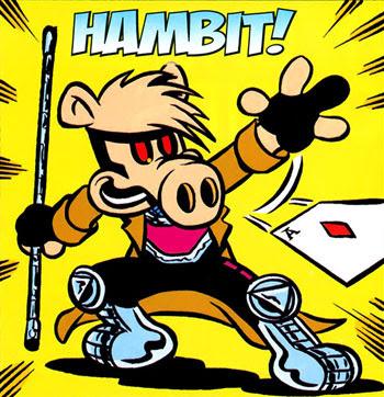 Hambit