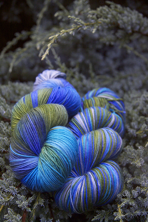 Gradient Yarn Tips and Tricks
