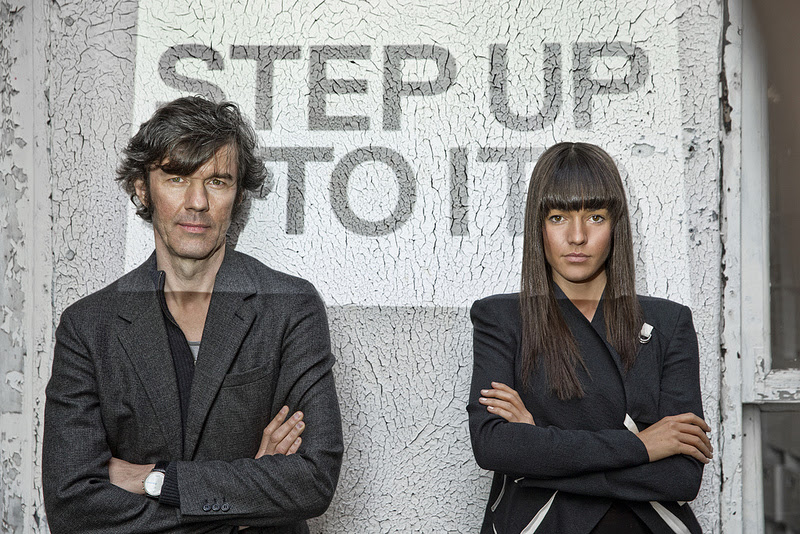 sagmeister and walsh by john madere