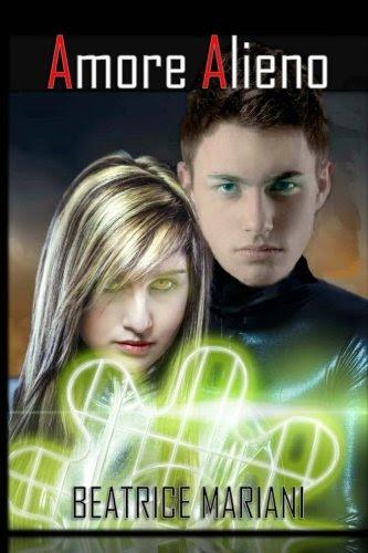 Nuova uscita: Amore alieno